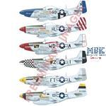 North-American P-51D Mustang 1/48 - Profi Pack -