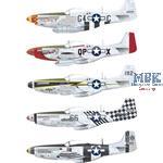North-American P-51K Mustang - Profi Pack -