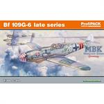 Bf 109G-6 late Profipack