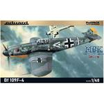 Bf109F-4  -Profi Pack-