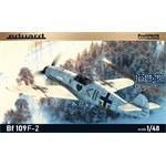 Bf109F-2   -Profi Pack-