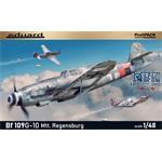 Bf 109G-10 Mtt Regensburg  1/48 - Profi Pack -