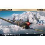 Tempest Mk.V serie 2  1/48 - Profi Pack -