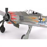 Fw 190A-5 light fighter 1/48  -Profi Pack-