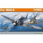 Focke-Wulf 190A-6   1/48  -Profi Pack-