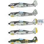 Focke-Wulf 190A-5   1/48  -Profi Pack-