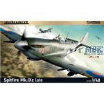 Spitfire Mk.IXc late version Re-Edition