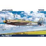 Focke-Wulf Fw-190D-9 (Weekend Edition)