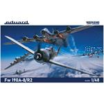 FW 190A-8/R2  - Weekend Edition