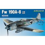Focke-Wulf Fw 190A-8  Weekend edition