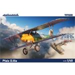 Pfalz D.IIIa  1/ 48  - Weekend Edition -