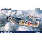 Bf 109G-6/AS - Weekend Edition -