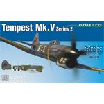 Tempest Mk.V series 2  - Weekend Edition -