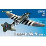 Tempest Mk.V series 1  - Weekend Edition -