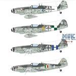 Bf 109G-10 Erla  - Weekend Edition -