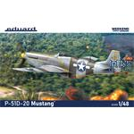 P-51D-20 Mustang   - Weekend Edition -