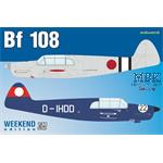 Messerschmitt Bf-108 - Weekend Edition