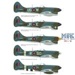 Hawker Tempest Mk.V ROYAL CLASS