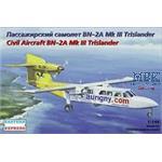 BN-2A Trislander Aurigry Air Service