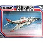 McDonnell F3H-2 (F3-B) Demon