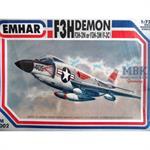 McDonnell F3H-2M / F3H-2N (F-3C) Demon