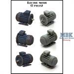 Eletric motor / Elektromotor