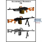 Kalashnikov PK