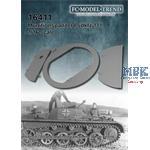 Munitionspanzer I Ausf.A