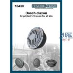 Bosch claxon