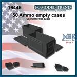 Munitionskisten (.50 ammo empty cases)