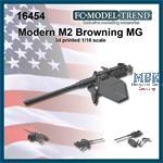 M2 Browning heavy machine gun, modern