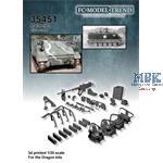 M113 A1/A2 details