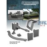 M108 SPG conversion kit
