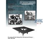 Pedestal for Horch 108 Typ a & Flak 38