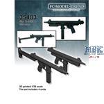 Sub machine gun Star Z62/63