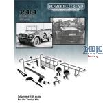 Horch typ 108a, details