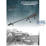 Solothurn S18/1000 anti tank rifle