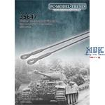 Panther Ausf.G large towing cable