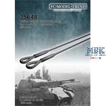 Panther Ausf.A/ D short towing cable