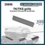 TK/ TKS mesh grille