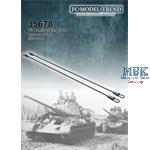T-34 family towing cables