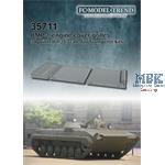 BMP-1, mesh grille
