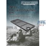M3 Lee/Grant engine grilles