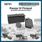 Panzer IV Finland