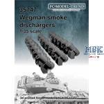 Wegman smoke dischargers