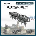 Chieftain lights