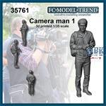 Camera man 1
