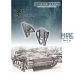 AMX-13 early model lights