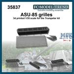 ASU-85 grilles