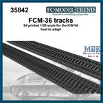 FCM36 tracks